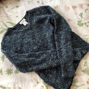 Softest comfiest knit sweater size P